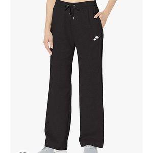 Nike Fleece Drawstring Sweat Pant Varsity